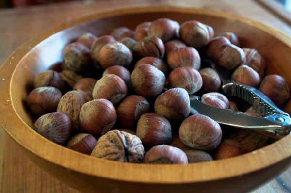 haze;nuts
